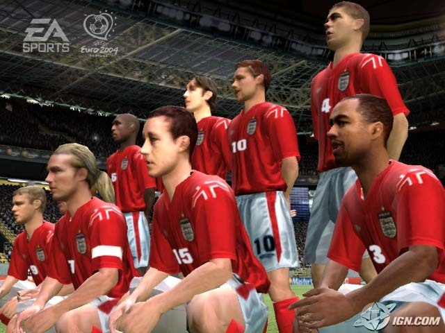 Download Fifa 2004
