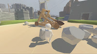 Human: Fall Flat Game Screenshot 10