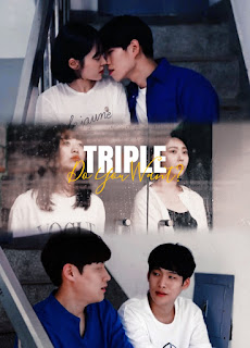 Triple – Do You Want?