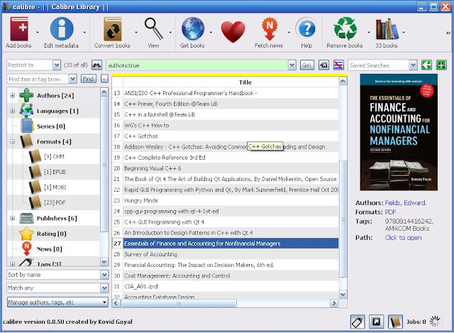 Programa Calibre Download Software Calibre 1.29.0 Terbaru ~ Kumpulan Software