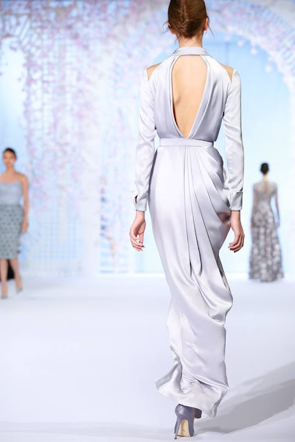 Ralph and Russo Spring 2016 Couture {Cool Chic Style Fashion}on