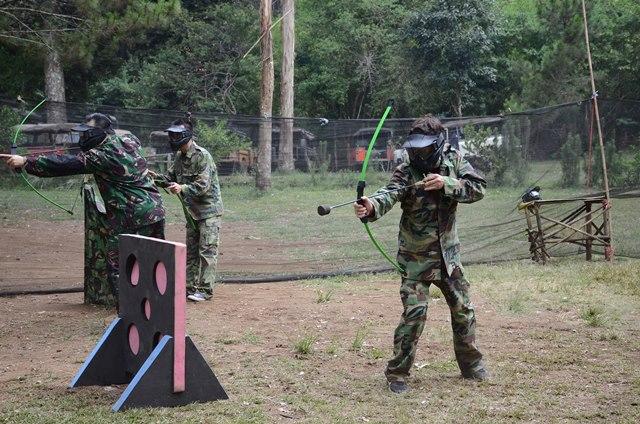Archery Panahan Bandung-Archery Panahan Lembang-Archery Panahan Cikole Lembang Bandung Barat-Jawa Barat