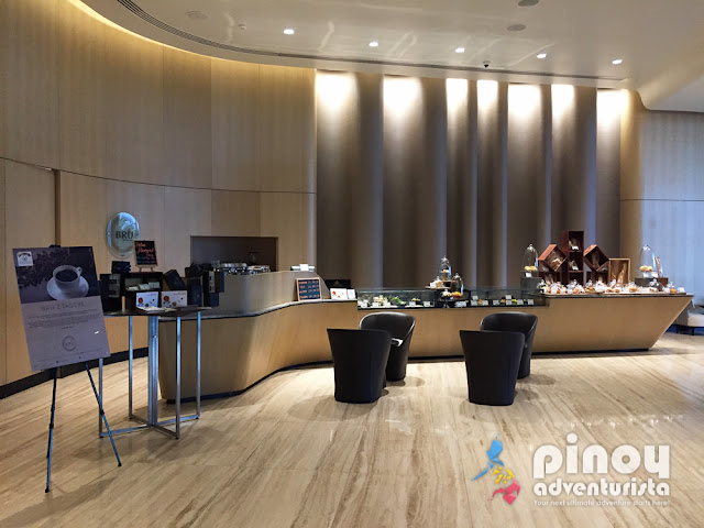 Conrad Hotel Manila One Of The Finest Luxury Hotels In Manila Updated Budget Travel Guides