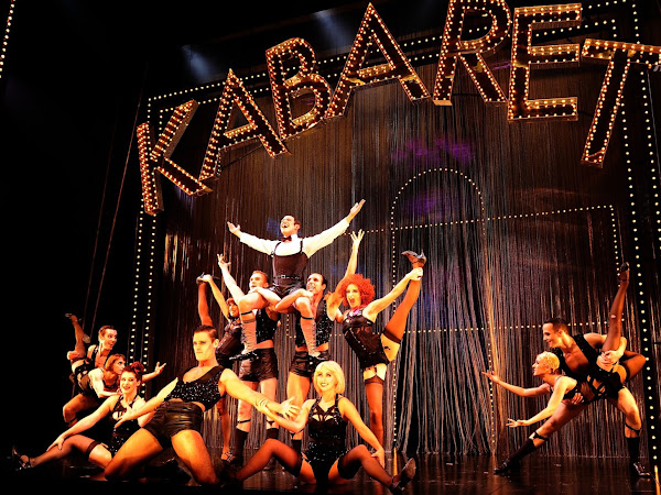 Cabaret (UK Tour), Edinburgh Playhouse | Review