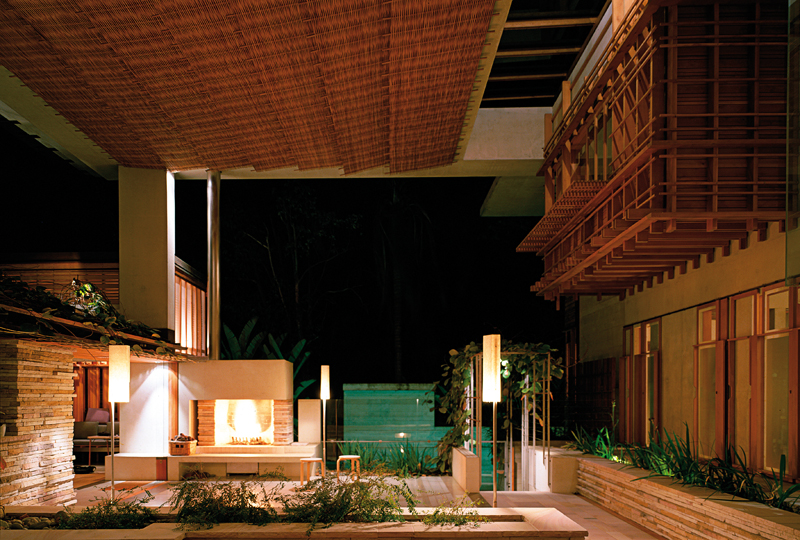 Donovan hill architecture was established in 1992 by brian donovan and timothy hill which was based in brisbane donovan hill 2007 c house by donovan