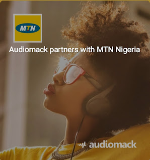 Audiomack Partners With MTN To Provide Free Music Streams To Nigerians