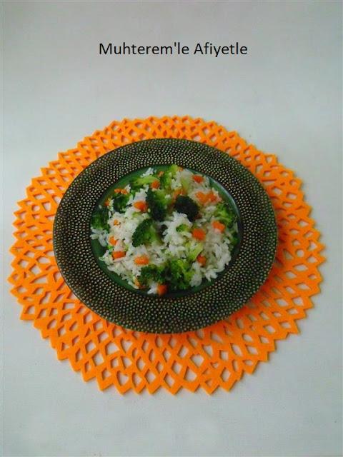 brokoli yemekleri