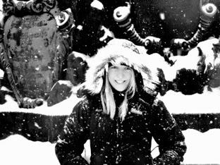 Memory Lane: Snow