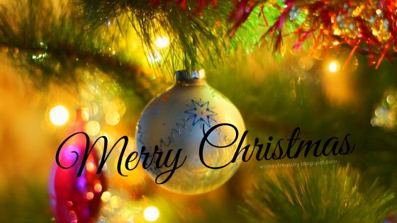 Greetings To Wish Merry Christmas | Wishes Treasury