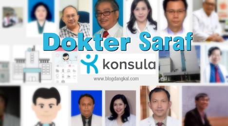 Dokter Saraf