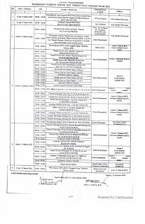 Jadwal Pelaksanaan MTQ XVIII Tingkat Kota Tarakan Tahun 2020 - Kajian Islam Tarakan