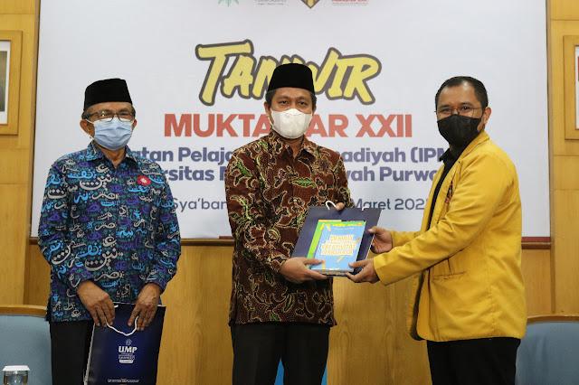UMP Berikan Kejutan Muktamar IPM Beasiswa Kader 2,2 Miliar