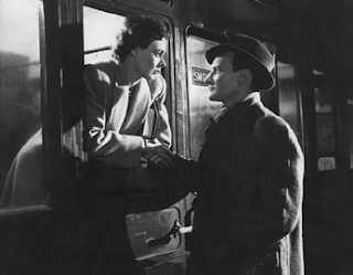 David Lean's Brief Encounter with Trevor Howard and Celia Johnson. Blog