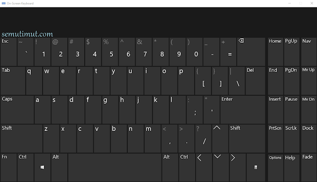 cara menulis arab di word windows 10