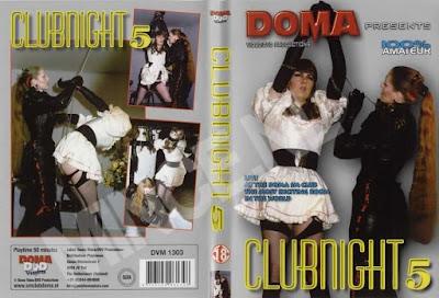doma, clubnight 5, Talana Gamah & Ieish, femdom, bdsm, fetish