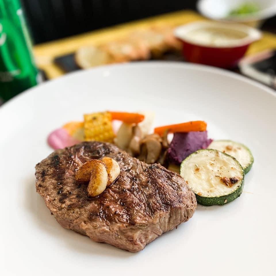 Fumo Steak - Quán beefsteak ngon quận 1