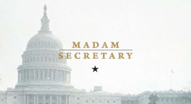 Madam Secretary - The Middle Way