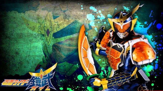 Kamen Rider Gaim Episode 1 - 47 Tamat Subtitle Indonesia
