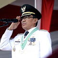 Bupati Inhil Bantah Isu Menolak Reses Anggota DPRD Riau