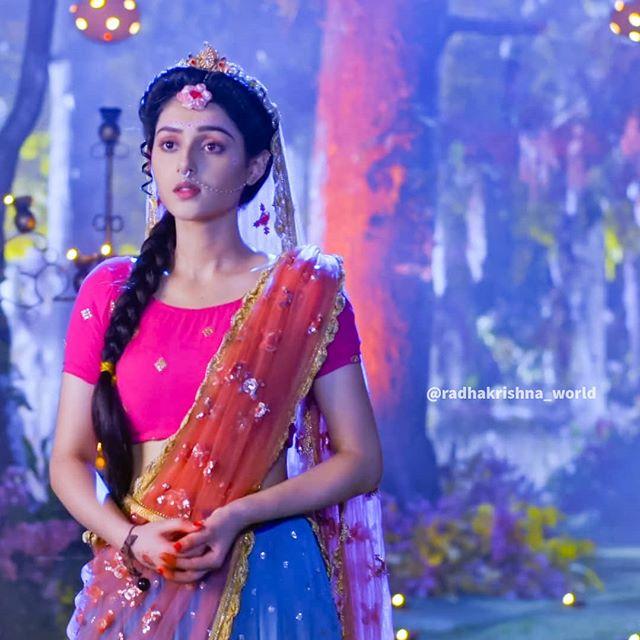 Radha Krishna Serial 30 july episode