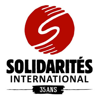 Solidarités International recrute 01 Logisticien Base