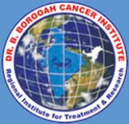 Dr. B Borooah Cancer Institute Job Logo