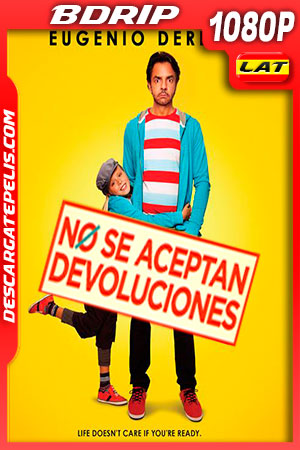 No se aceptan devoluciones (2013) FULL HD 1080p BDRip Latino