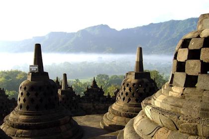 Akulturasi Kebudayaan Hindu-Buddha di Nusantara