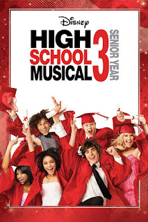 High School Musical 3 2008 Dual Audio 720p BluRay