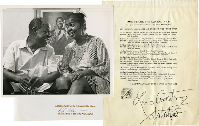 http://www.royalbooks.com/pages/books/125799/louis-armstrong-eddie-adams/photograph-of-louis-armstrong-with-trumpet-and-with-his-wife-lucille
