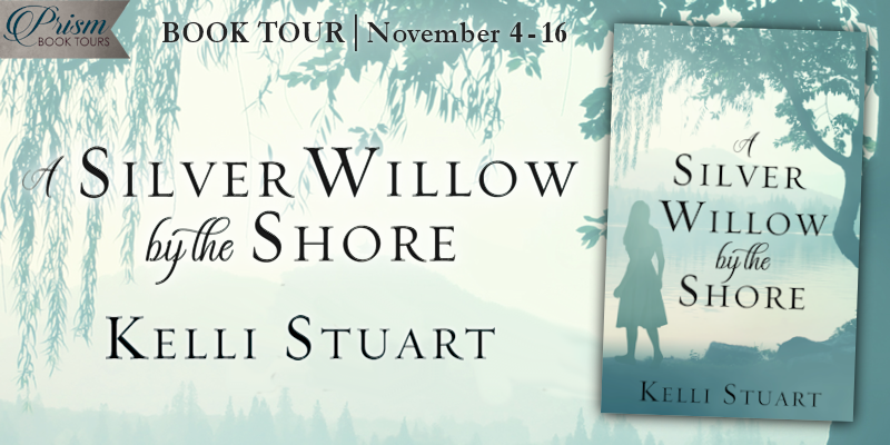 It's the Grand Finale for A SILVER WILLOW BY THE SHORE by Kelli Stuart! #SilvWilPrism