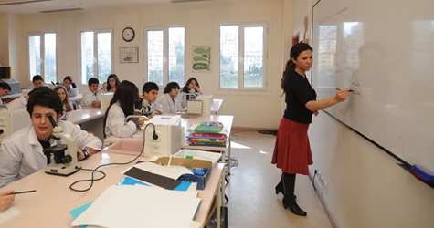 lisesinavi.com, özel okul