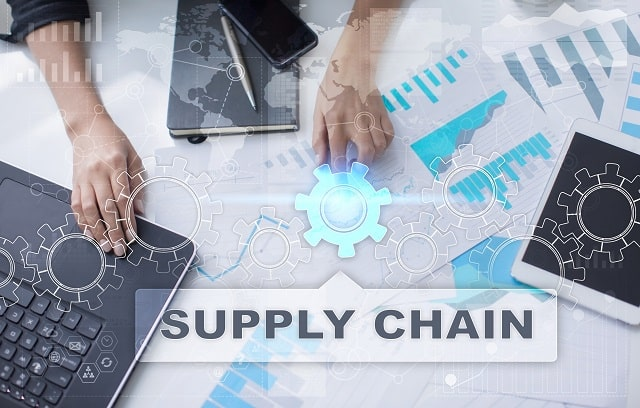tips improve supply chain efficiency