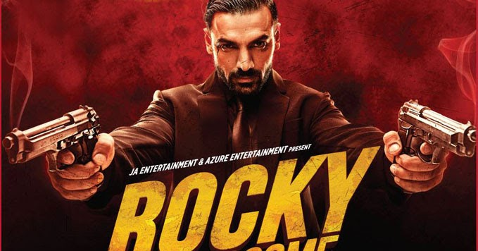 Rocky Handsome Full Movie Online