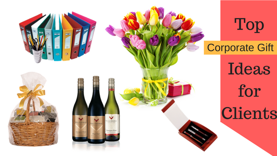 Top corporate gift ideas for clients fashion and beauty for Gifts for clients ideas