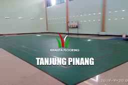 Jual Karpet Badminton Tanjung Pinang