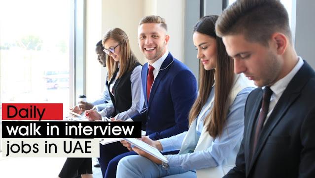 Walk In Trumax Dubai Careers Latest Vacancies