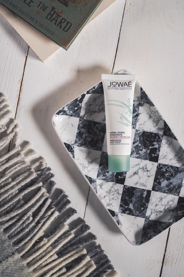 Crème légère hydratante Jowae