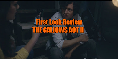 the gallows act ii review