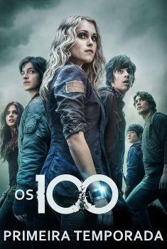The 100 1ª Temporada Torrent – BluRay 720p Dual Áudio