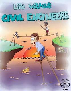 mem jika kehidupan tanpa engineer