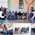 Encabeza Alcalde Jesús Mendívil Reunión con Cobanaros en Iglesia Indígena de Etchojoa