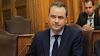 Ο Δήμαρχος Κατερίνης Κώστας Κουκοδήμος αποχαιρέτησε την Ρούλα Βατατσούλα
