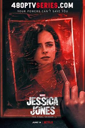 Watch Online Free Jessica Jones Season 3 Download All Episodes 480p 720p HEVC