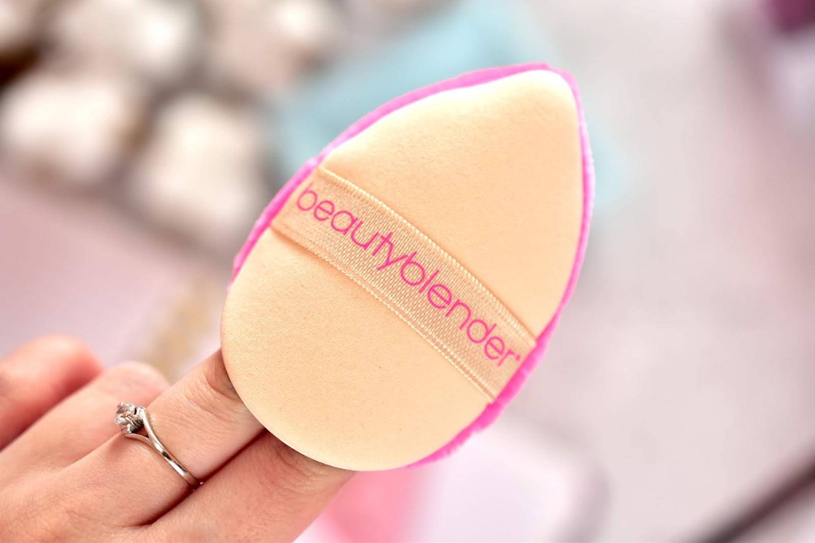 Beauty Blender Power Pocket Puff