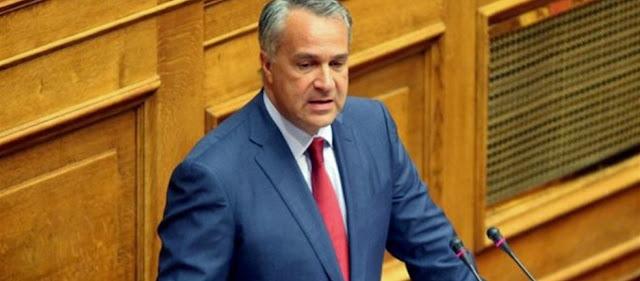 Βορίδης: «Ο λαός είπε όχι στην ακύρωση της συμφωνίας των Πρεσπών»