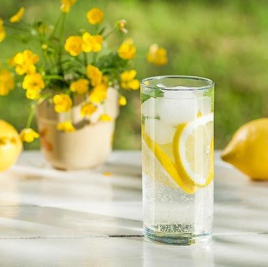 Rahasia Awet Muda Gunakan Lemon untuk Kulit