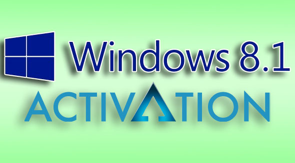 Windows 8.1 Product Key & How to activated windows 8.1 Tutorial.
