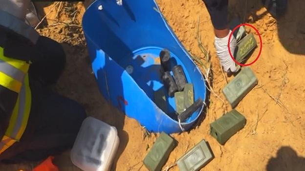 أديب يكشف مفاجأة صادمة عن الدولة المصنعة لقنابل مزرعة الموت بالبحيرة
