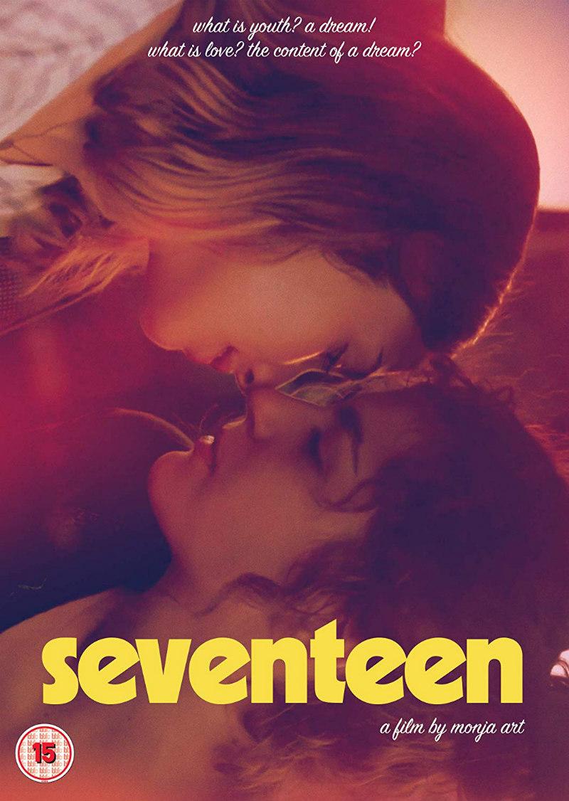 seventeen film dvd